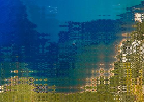 SUD EST - CASSIS BLEU LAGOON - 2015