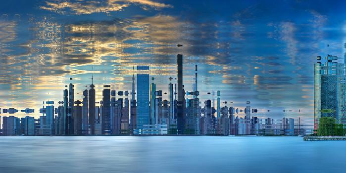 NYC EAST RIVER ONU #01 - 2019