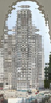 HONG KONG #16 - 2020