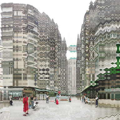 HONG KONG JOUR #72 - 2021