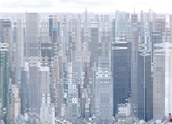 NYC - CONTEMPLATION - 2020