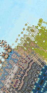 GUETHARY - RAME POUR TA PLANETE #XH5- 2020