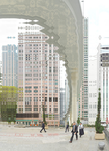 HONG KONG - MEN IN BLACK #88 - 2019