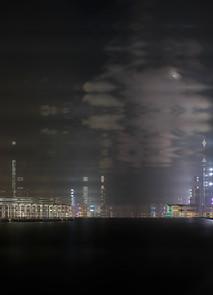 HONG KONG BY NIGHT #53 - 2019