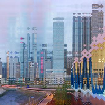 HONG KONG BY NIGHT #50 - 2019