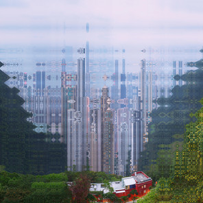 HONG KONG #78 - 2021