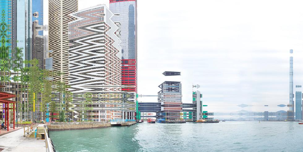 HONG KONG JOUR #08 - 2021