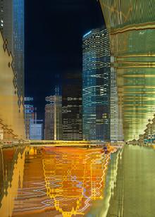 HONG KONG NUIT #13 - JP MORGAN - 2020