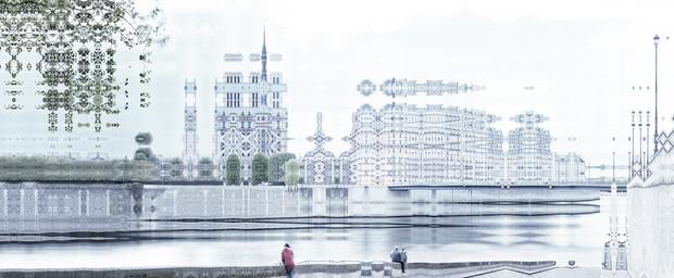 PARIS - NOTRE DAME - 2012