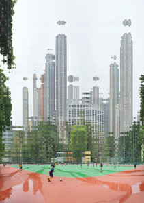 HONG KONG JOUR #41 - 2021