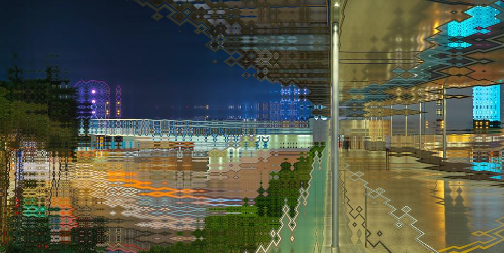 HONG KONG NUIT #12 - 2020