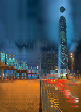 HONG KONG NUIT #51 - 2020