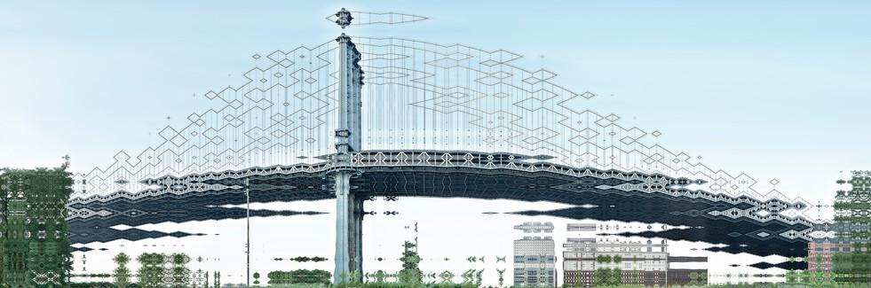 NYC_MANHATTAN BRIDGE - 01 - 2021
