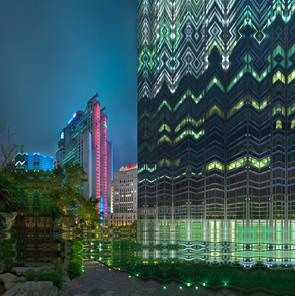 HONG KONG NUIT - HSBC #35 - 2021