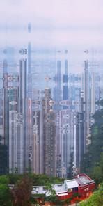 HONG KONG #78 H - 2021