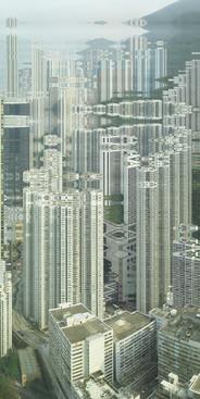 HONG KONG #66_B11- 2021