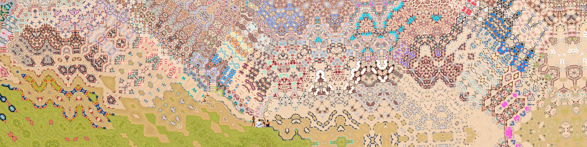 BIARRITZ - PLAGE DE LA MILADY #XL4 - 2020
