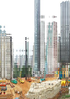 HONG KONG JOUR #45 - 2021