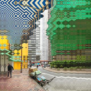 HONG KONG JOUR #32 - 2021