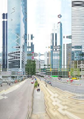 HONG KONG JOUR #51 - 2021