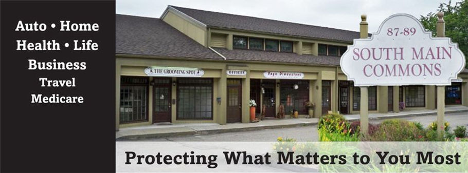 Preferred Insurance Newtown, CT Full Service Agency, Local