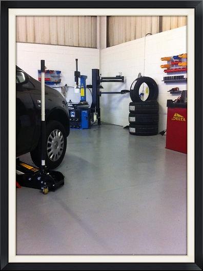 Tyres Arbroath. Car Tyres Arbroath. Angus Tyres.