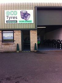 Arbroath Tyres. Angus Tyres. Car Tyres. Cheap Tyres