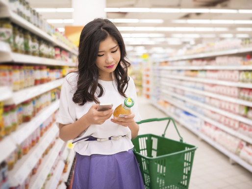 Grocers Add Live Events, Online Classes and Other Virtual Content