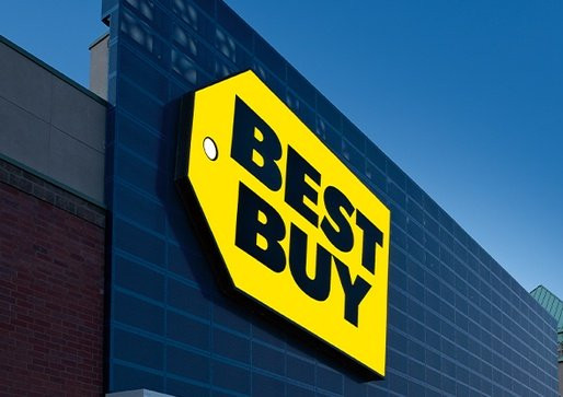 Best Buy Resumes 'Geek Squad' and Delivery Services