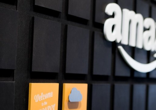 Amazon One-day Delivery Fuels Sales Boom — and Shipping Ambition