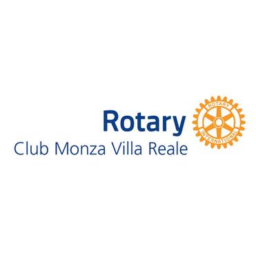 Rotary Club Monza Villa Reale