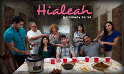 Hialeah: A Comedy Series