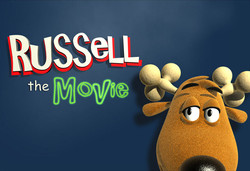 Russell The Movie
