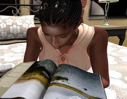Dawn Reading