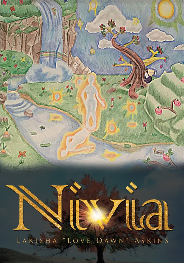 Nivia Book Cover