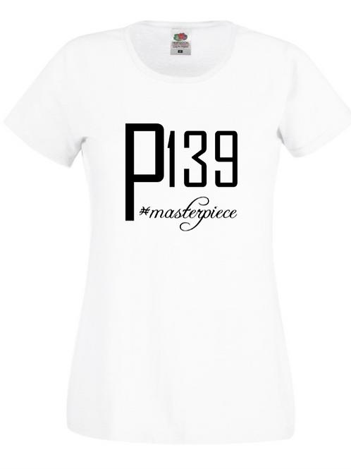P139 Ladies T