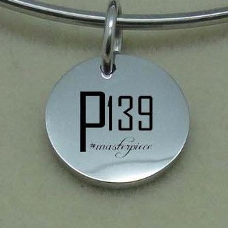 P139 Masterpiece Charm