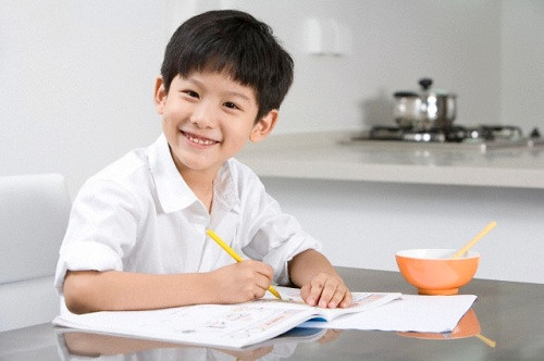 Study Tips For Your Primary School Child