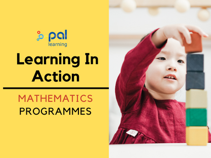 Pal Learning In Action - Math Programmes