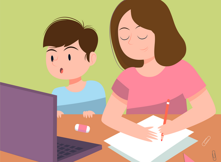 5 Ways to Help Your Children During the Exam Period