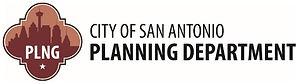 City of San Antonio Planning Department