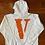 Thumbnail: Vlone Friends Hoodie White