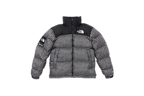 Supreme x North Face Studded Nupste