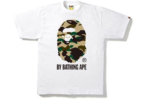 Big Ape Head By Bathing Ape