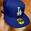 Thumbnail: LA Dodgers Red UV