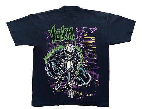 Warren Lotas Venom