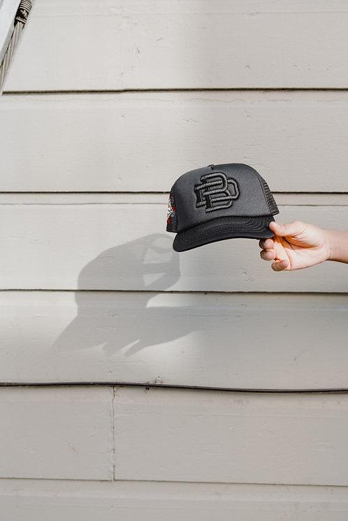 Beyond Deadstock 'BD Trucker' Black