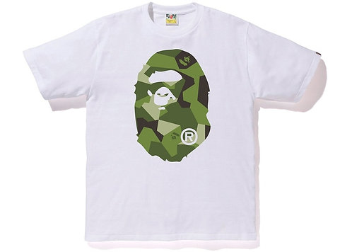 Ape Head Splinter Camo Green