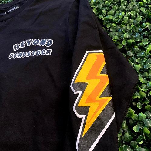Beyond Deadstock 'Thunder' Long Sleeve
