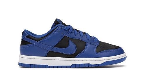 Nike Dunk low 'Cobalt'